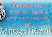 MEGATRIX, VIDEO JUEGOS, DVD, Y MAS