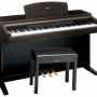 Yamaha YPD223 Classic Home Piano * (Item # YDP223)