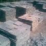 Piedra laja serpertina pizarra natural