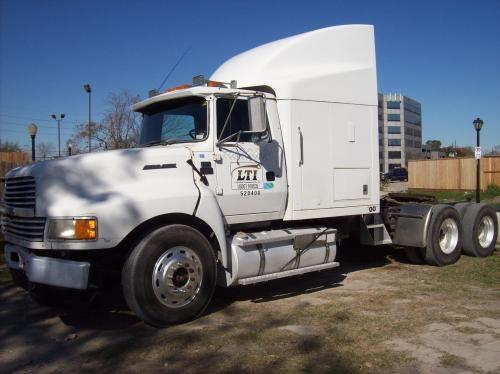 Vendo camion ford ltl9000 aeromax 1996