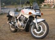 Vendo preciosa moto clasica suzuki katana