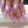 El curso mas completo de uñas acrilicas, gel, acrigel, escultural, decoracion encapsulada, manicure, y mucho mas
