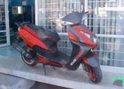 Moto italika ds 125cc mod. 2008