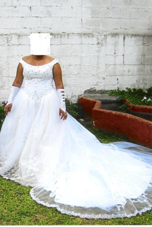 Vestidos de novia importados en guatemala