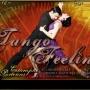 Tango Feeling por Estampas Portenas de Carolina Soler