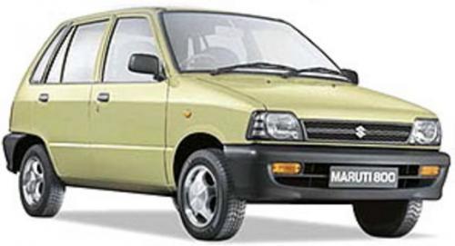 Suzuki Maruti Modelo 2007 Ganga Q 33 000 En Guatemala Autos 9633