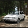 VW Golf GTI Unico
