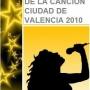 FESTIVAL INTERNACIONAL DE LA CANCION VALENCIA-ESPAÑA