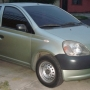 Vendo Yaris 2002 Hatchback