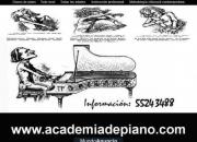 Academia de Piano - Clases a Domicilio