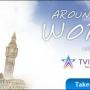 Oportunidad de Negocios!!! TVI Express