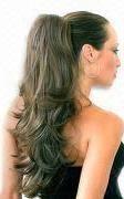 Vendo extension de cabello 2 en 1