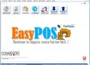 Easy pos programa para facturación y control de inventarios versión guatemala