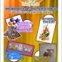 Manualidades, Curso de Vacaciones, Venta de Arreglos Globos,Florales,Peluches,Chocolates, empaque y tarjeteria