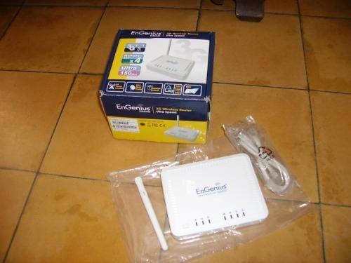 Router 3g inalambrico para modems tigo, telefonica y claro en