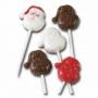 venta de figuras chocolates y masmallows