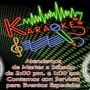 Venta u Renta de Bar Karaoke Huehuetenango