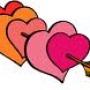 Vendo e-book con recetas para el Día del Cariño