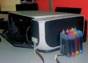 Oferta vendemos sistemas continuos de tinta