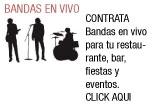 Grupos en vivo, DJ?s para diferentes eventos y ocasiones