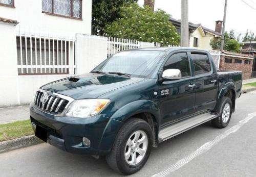 2008 toyota hilux 4x4 en guatemala autos 19068 Carros Usados Toyota En Guatemala 2008 toyota hilux 4x4