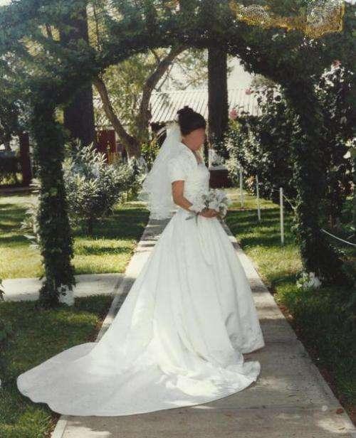 Vestidos de novia de guatemala