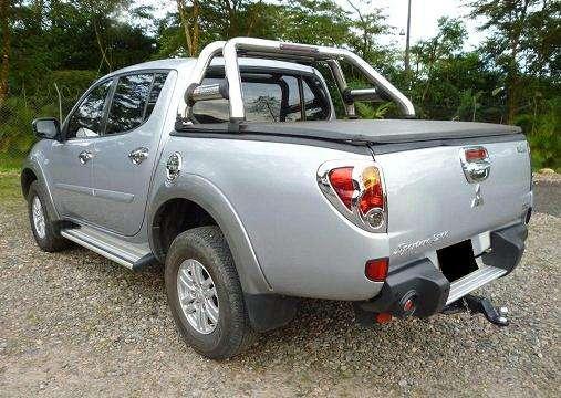 Compro Mitsubishi L200 En Guatemala Mitsubishi L200 Sportero 3 2 Diesel 2011 En Guatemala Autos