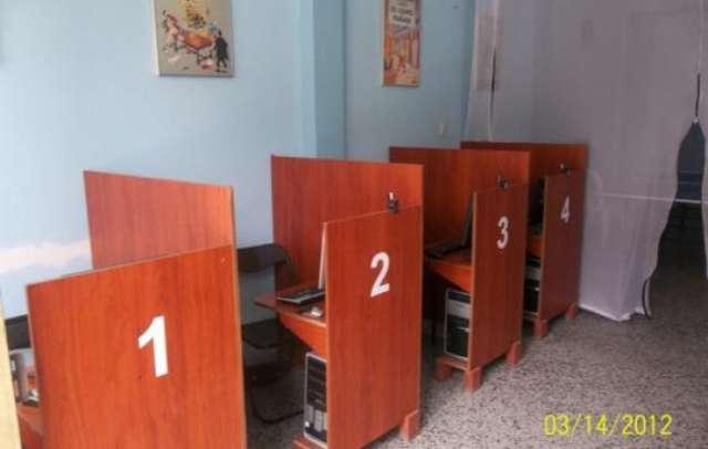 Cafe internet laboratorios de computacion todo incluido en Ciudad de ...