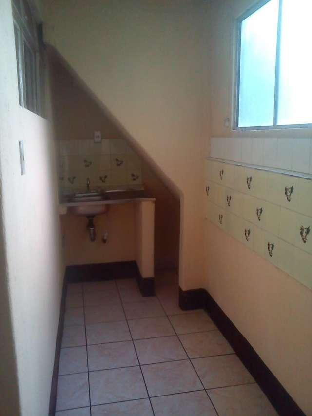 alquiler de apartamento zona 3