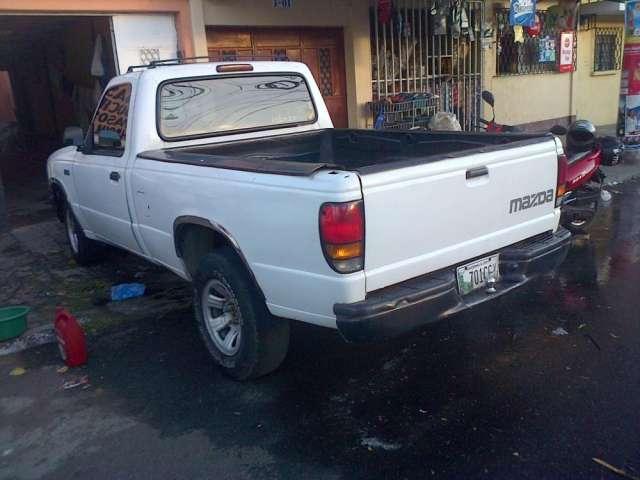 Vendo o cambio pick up mazda b2300 mod 94 en ciudad de guatemala vendo o cambio pick up mazda b2300 mod 94 thecheapjerseys Choice Image