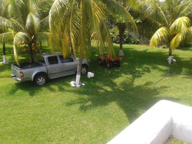Casa de playa en monterrico, guatemala