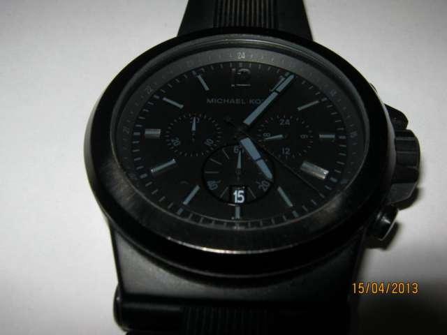 40921dddd65b Reloj michael kors (original) mk8152 negro en Ciudad de Guatemala ...