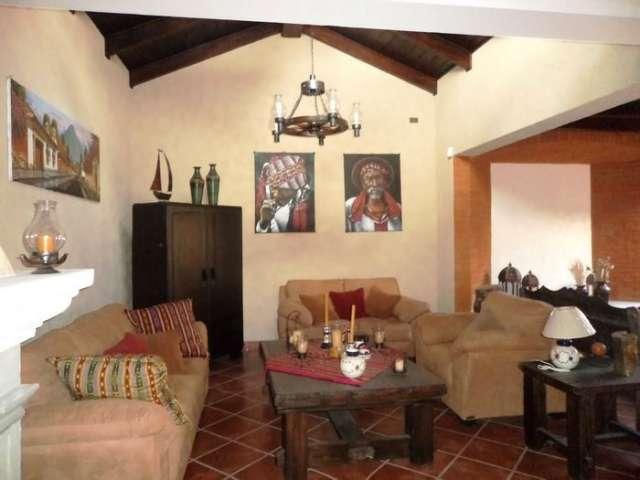 Citymax antigua alquila casa dentro de exclusivo condominio en antigua guatemala