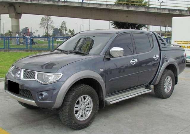 Compro Mitsubishi L200 En Guatemala 2011 Mitsubishi L200 4p Doble Cab 4x4 Aut En Ciudad De
