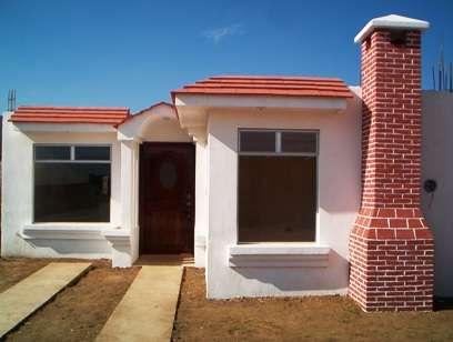 Casa por colegio el valle q.1,200 nueva para estrenar en condominio