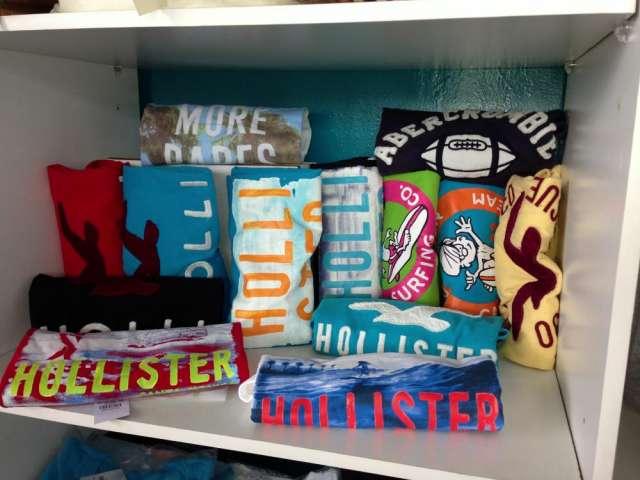 8d710a933828c Venta de ropa de marca !! inicia tu propio negocio !! en Ciudad de ...