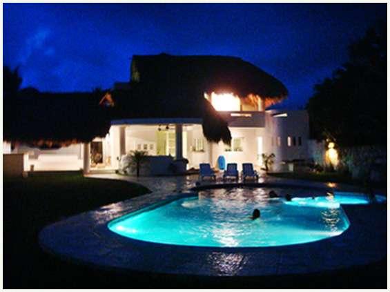 772681262c46f Alquiler monterrico paraiso casa luna en Iztapa - Casas en alquiler ...