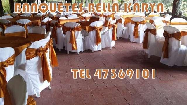 Alquifiestas guatemala banquetes y eventos toldos sillas mesas buffet bosas 15 años
