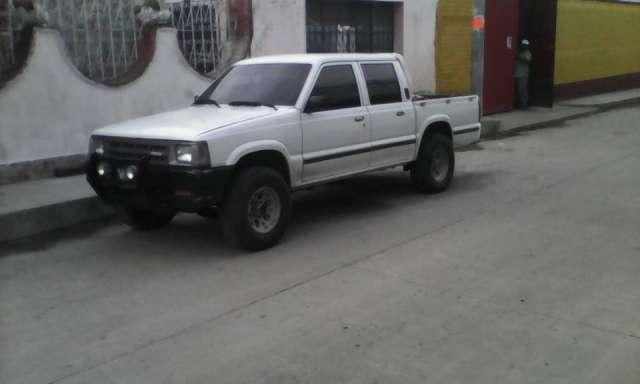 Pickup mazda b2600 doble cabina de agencia en ciudad de guatemala pickup mazda b2600 doble cabina de agencia thecheapjerseys Choice Image