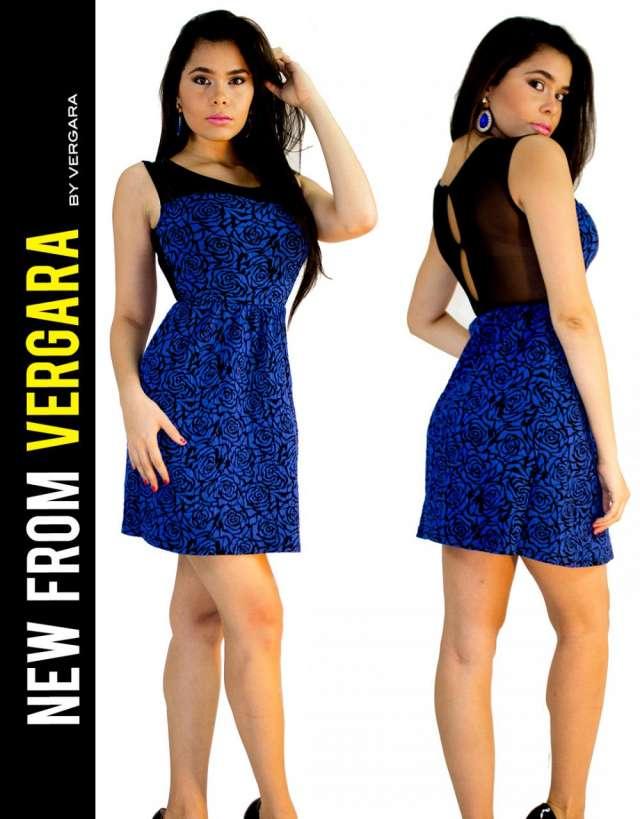 eef60839d76c8 Autentica moda femenina vergara oportunidad de negocio. en Livingston - Ropa  y calzado