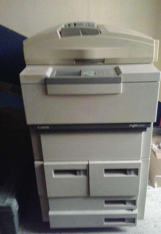 Venta de fotocopiadoras canon en guatemala 10