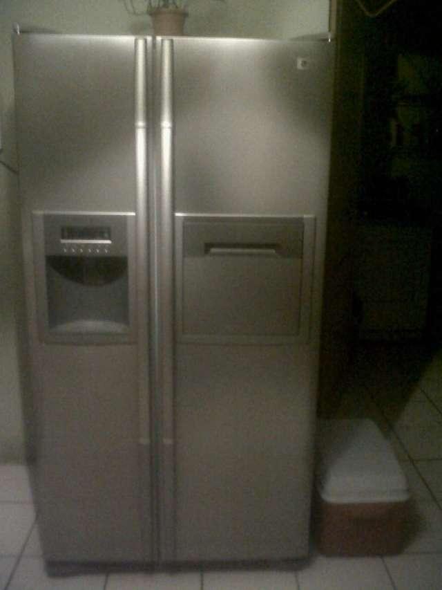 refrigerador lg dos puertas