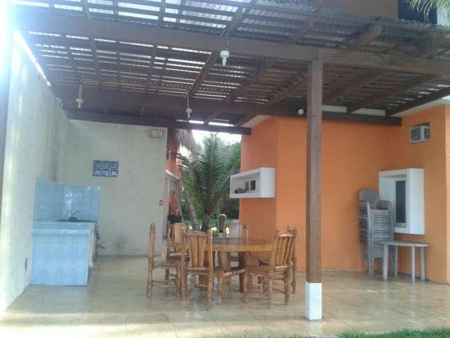 77109545a58db Alquiler de hermosa casa a la orilla de la playa en monterrico