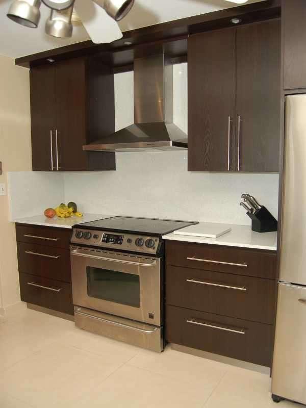 Closet, cocinas, muebles para baño en madera o melamina en San ...