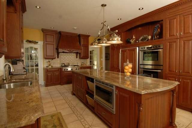 Preciosas Cocinas Y Muebles De Madera En Santa Catarina Pinula - Cocinas-preciosas