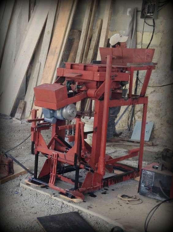 Ventas de maquinas de block en Ciudad de Guatemala - Otros Artículos ...