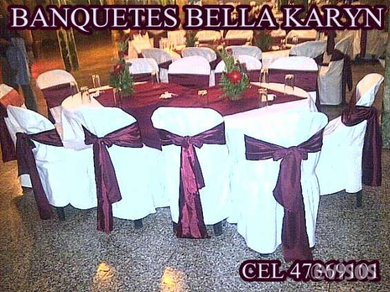 Catering *alquifiestas guatemala city banquetes eventos catering