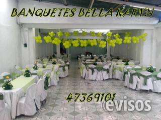 Banquete y eventos guatemala city