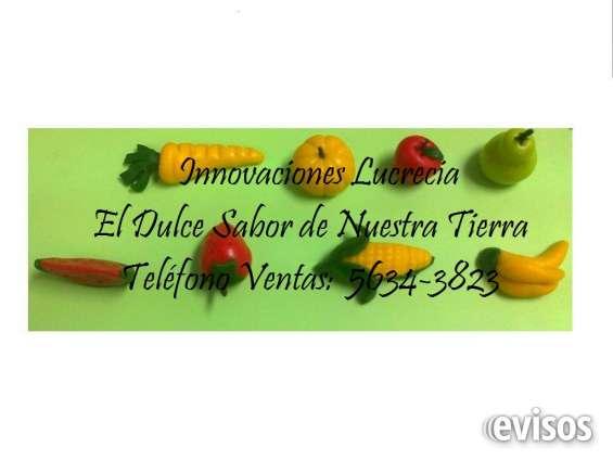 Dulces tipicos guatemaltecos