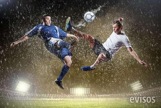 Solo futbol rapido 4